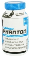 Nubreed Nutrition - Phantom Night Time Thermodynamic - 90 Capsules, from category: Sports Nutrition