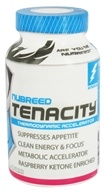 Nubreed Nutrition - Tenacity Thermodynamic Accelerator - 60 Capsules, from category: Sports Nutrition