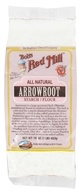 Image of Bob's Red Mill - Arrowroot Starch Flour Gluten Free - 16 oz.