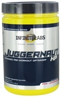 Infinite Labs - Juggernaut HP Pre-Workout Pink Lemonade - 13.75 oz.