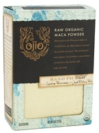 Ojio - Maca Powder Raw Organic - 8 oz. (845772005002)