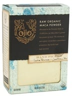Ojio - Maca Powder Raw Organic - 8 oz.