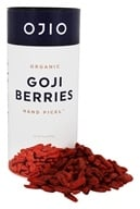 Ojio - Goji Berries Raw Organic - 8 oz. by Ojio