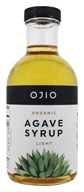 Ojio - Clear Agave Nectar 100% Organic - 500 ml. by Ojio