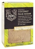 Ojio - Coconut Palm Sugar Organic - 1 lb. (845772005521)