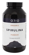 Ojio - Spirulina Powder Raw Organic - 8.8 oz.