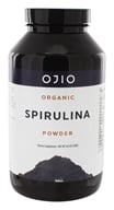 Image of Ojio - Spirulina Powder Raw Organic - 8.8 oz.
