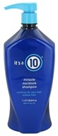 It's a 10 - Miracle Moisture Shampoo Sulfate Free - 33.8 oz.