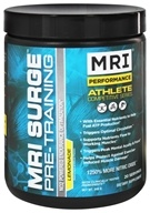 MRI: Medical Research Institute - Performance Athlete Competitive Series Surge Pre-Training Lemonade - 240 Grams LUCKY PRICE