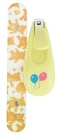 Tweezerman - Baby Nail Clipper With File
