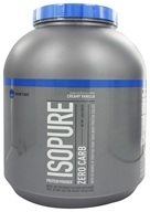 Image of Nature's Best - Isopure Perfect Zero Carb Creamy Vanilla - 4.5 lbs.