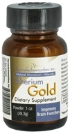 Harmonic Innerprizes - Etherium Gold Powder - 1 oz., from category: Nutritional Supplements