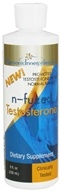 Harmonic Innerprizes - n-fuzed Testosterone - 8 oz., from category: Sports Nutrition