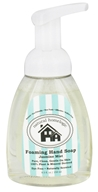 Natural HomeLogic - Foaming Hand Soap Jasmine Mist - 8.5 oz.