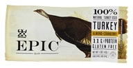 Epic Bar - Turkey Bar Almond + Cranberry - 1.5 oz., from category: Nutritional Bars