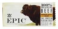Epic Bar - Beef Bar Habanero + Cherry - 1.5 oz., from category: Nutritional Bars