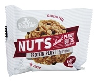 Betty Lou's - Nuts About Peanut Butter Chocolate Chip Protein Plus Energy Balls - 1.7 oz.