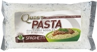 Quest Nutrition - Quest Pasta Guilt-Free Noodles Spaghetti - 8 oz. by Quest Nutrition