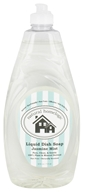 Natural HomeLogic - Liquid Dish Soap Jasmine Mist - 24 oz.