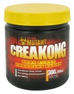 Mutant - Creakong Kong-Sized Creatine Blend - 300 Grams