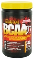 Mutant - BCAA Powder 9.7 Protein Synthesis Initiator Watermelon - 348 Grams