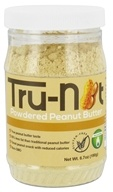 Image of Tru-Nut - Powdered Peanut Butter - 6.7 oz.