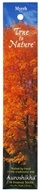 Auroshikha - True to Nature Incense Myrrh - 16 Stick(s)