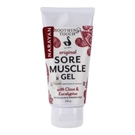 Soothing Touch - Narayan Gel Regular Strength - 2 oz.