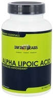 Infinite Labs - Alpha Lipoic Acid - 60 Tablets