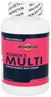 Infinite Labs - Infinite Essentials Women's Multi - 120 Tablets
