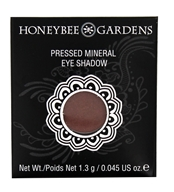 Honeybee Gardens - Pressed Mineral Eye Shadow Singles Cairo - 1.3 Grams