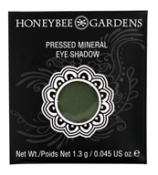 Honeybee Gardens - Pressed Mineral Eye Shadow Singles Conspiracy - 1.3 Grams