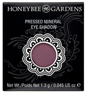 Honeybee Gardens - Pressed Mineral Eye Shadow Singles Daredevil - 1.3 Grams