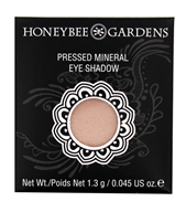 Honeybee Gardens - Pressed Mineral Eye Shadow Singles Ninja Kitty - 1.3 Grams