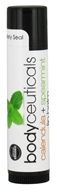 Bodyceuticals - Lip Balm Calendula + Spearmint - 0.15 oz.