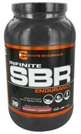 Infinite Labs - Infinite SBR Endurance Raspberry Lemonade - 2.58 lbs.