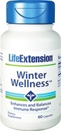 Life Extension - Winter Wellness - 60 Capsules - $11.25