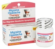 Image of TRP Company - Migraine Headache Therapy - 70 Tablets