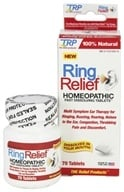 TRP Company - Ring Relief - 70 Tablets