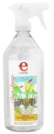 Earthy - Clean Home Natural All Purpose Cleaner Petitgrain - 32 oz. (810058020079)