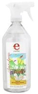 Earthy - Clean Home Natural All Purpose Cleaner Petitgrain - 32 oz. by Earthy