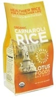 Lotus Foods - Organic Carnaroli Rice - 15 oz. (708953105109)