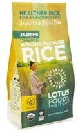 Lotus Foods - Organic Mekong Flower Rice - 15 oz.