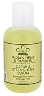 Nubian Heritage - Hair Serum Grow & Strengthen Indian Hemp & Tamanu - 4 oz. - $8.99