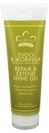 Nubian Heritage - Shine Hair Gel Repair & Extend EVOO & Moringa - 8 oz.
