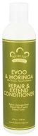 Nubian Heritage - Conditioner Repair & Extend EVOO & Moringa - 8 oz. by Nubian Heritage
