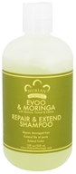 Nubian Heritage - Shampoo Repair & Extend EVOO & Moringa - 12 oz., from category: Personal Care