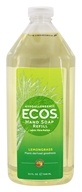 Earth Friendly - ECOS Hand Soap Refill Organic Lemongrass - 32 oz.