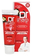 Dr. Sharp Dentistry - Kid's Natural Toothpaste Fluoride-Free Wild Berry - 3 oz.