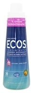 Earth Friendly - ECOS 4X Ultra Strength Concentrated Laundry Detergent Lavender - 25 oz.